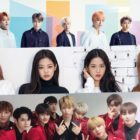 Se revela el ranking de reputación de marca de cantantes del mes de octubre