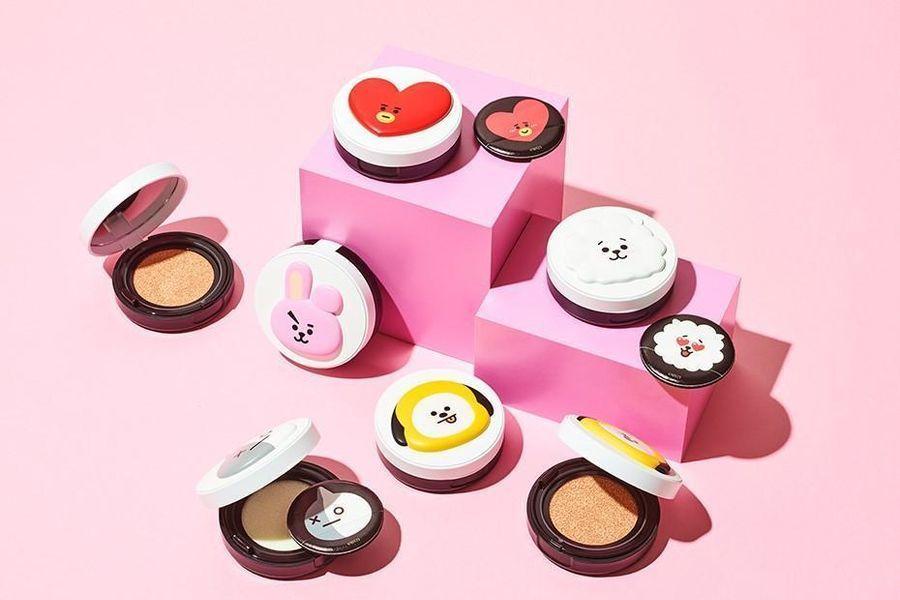 Consíguelos antes de que se acaben: las colecciones de K-Beauty de edición limitada que todos necesitamos esta temporada