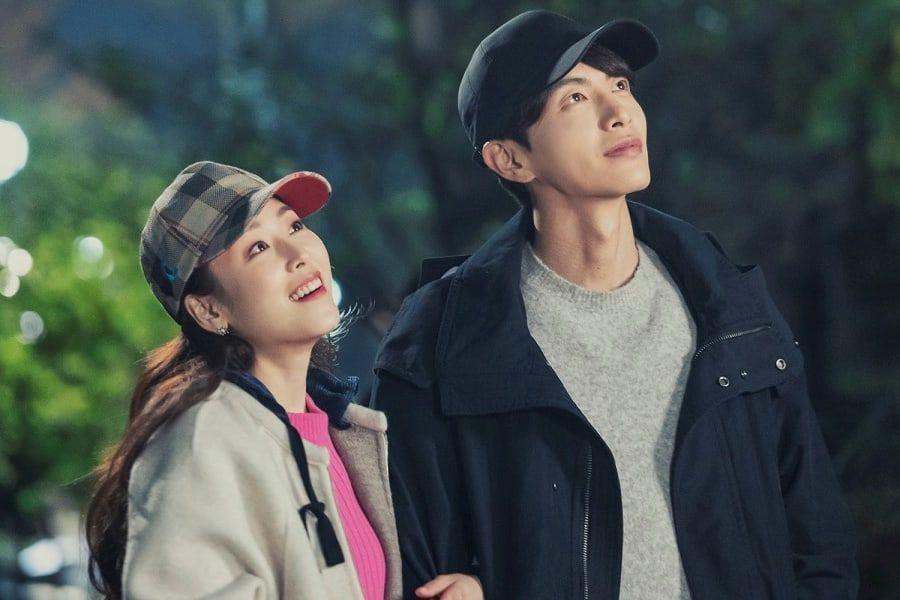 """Seo Hyun Jin y Lee Min Ki disfrutan de una dulce cita en """"The Beauty Inside"""""""