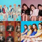 Los Melon Music Awards 2018 anuncian a los nominados para el Top 10 + Se abren las votaciones