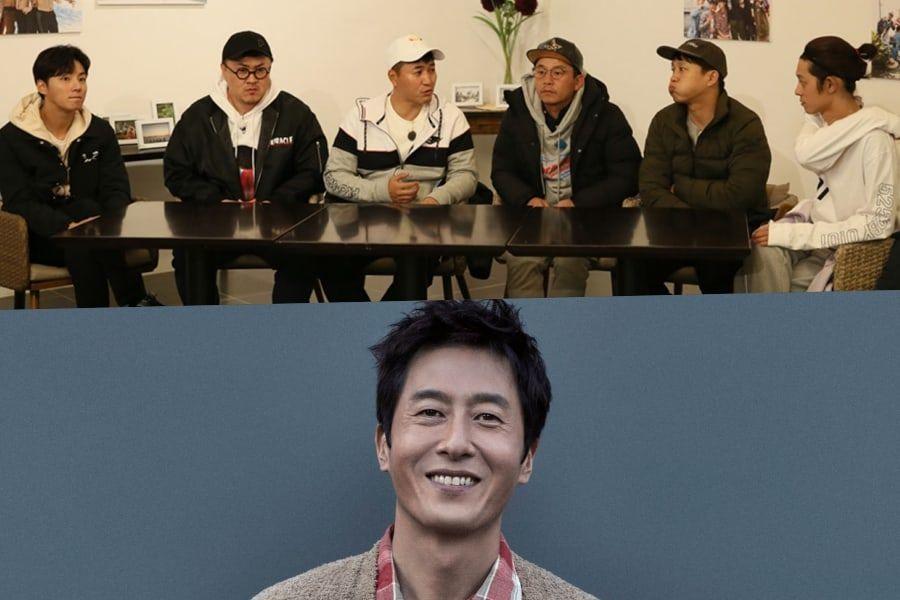 """El elenco de """"2 Days & 1 Night"""" recuerda a Kim Joo Hyuk con conmovedoras historias y lágrimas"""