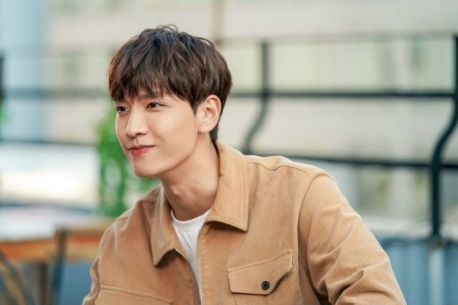 "Choi Tae Joon se transforma en un idol K-Pop en las primeras imágenes de ""So I Married An Anti-Fan"""