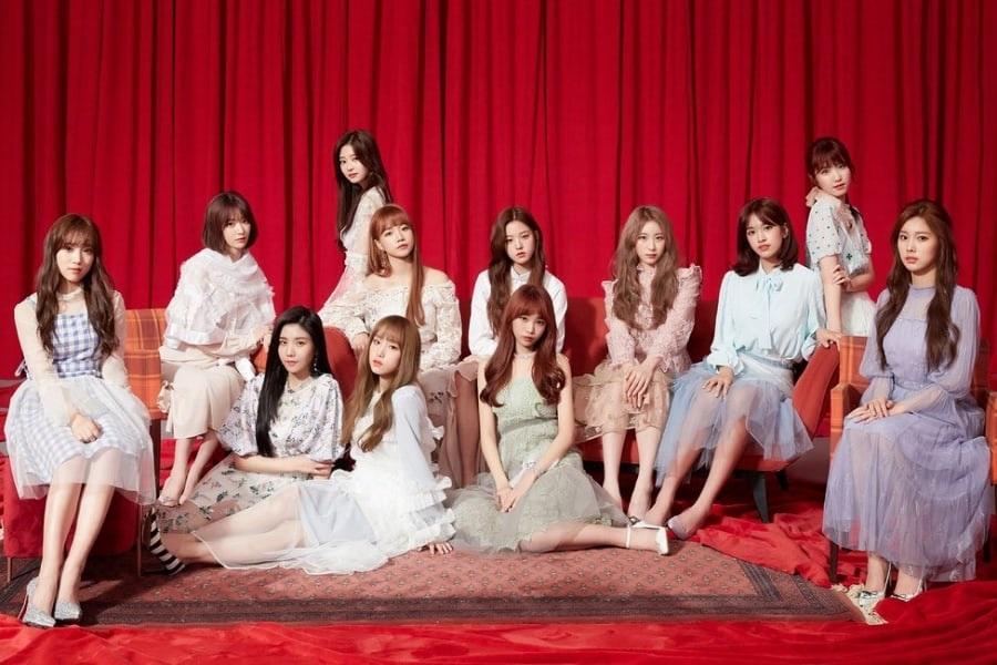 """Petición para prohibir aparición de IZ*ONE en """"Music Bank"""" genera controversia"""