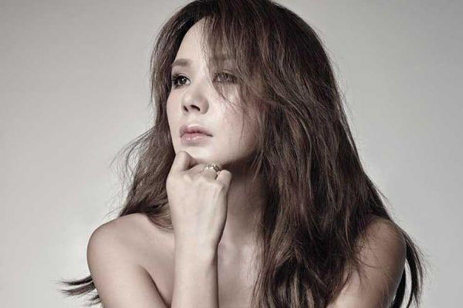 Uhm Jung Hwa en conversaciones para una nueva película de comedia