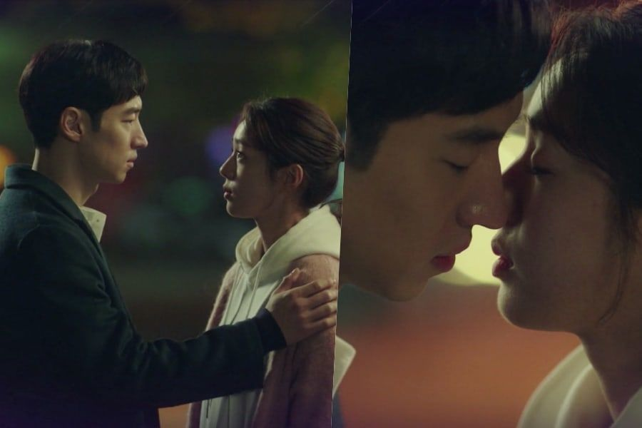 """Lee Je Hoon y Chae Soo Bin finalmente deciden dar el siguiente paso en """"Where Stars Land"""""""