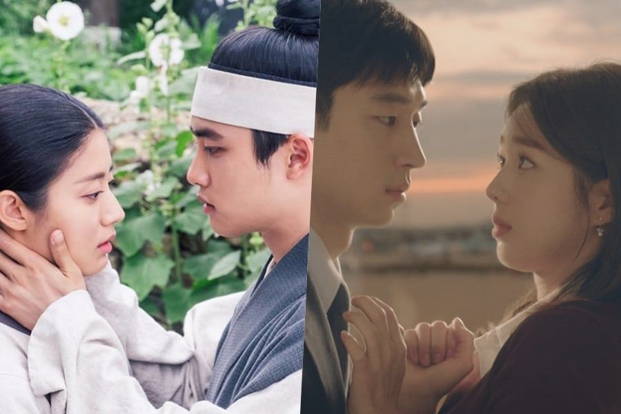 """100 Days My Prince"" y ""Where Stars Land"" se mantienen fuertes en el rating"