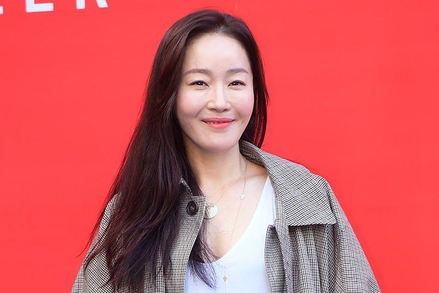 Se informa que Uhm Ji Won será la protagonista de un nuevo drama de fantasía