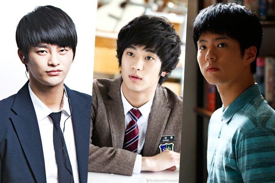 K-Dramas que llevaron a actores al estrellato