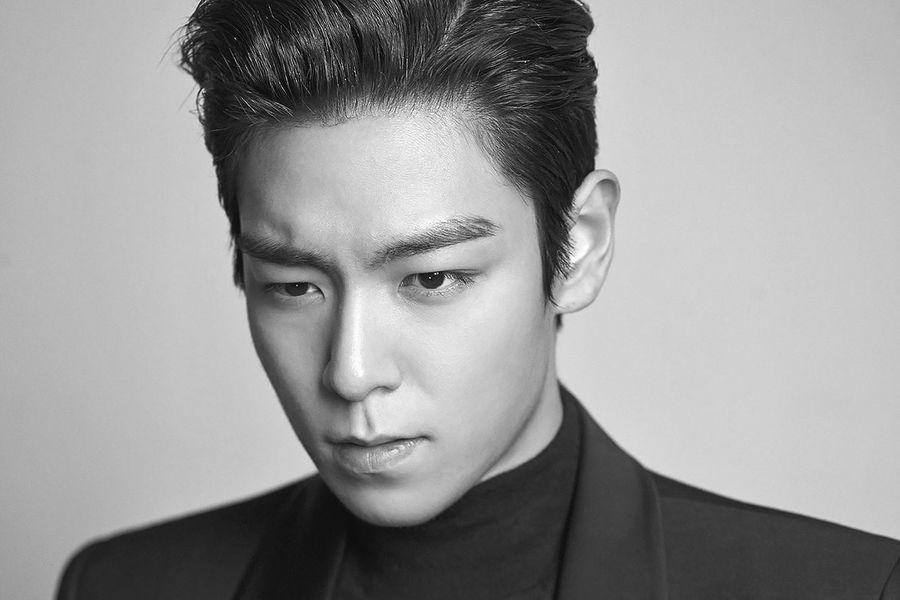 T.O.P de BIGBANG regresa a Instagram después de un año y seis meses