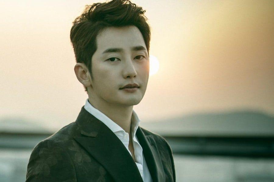 Park Shi Hoo confirmado para próximo drama de romance y misterio