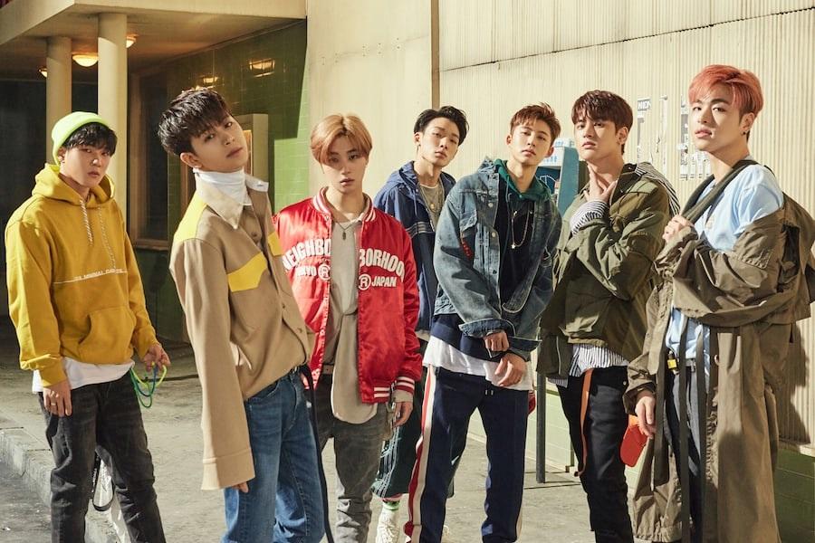 """""""Love Scenario"""" de iKON se convierte en su primer MV en lograr los 200 millones de vistas"""