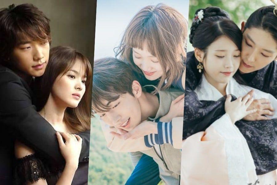 15 dramas coreanos de oro que siempre valen la pena volver a ver