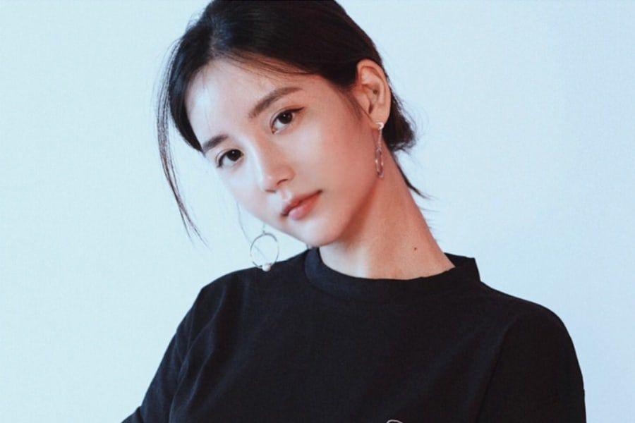 Han Seo Hee menciona incidente anterior con YG en cuenta de redes sociales