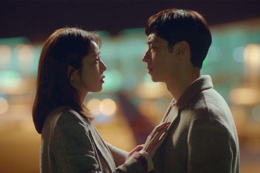 """7 momentos de Lee Je Hoon que hicieron palpitar nuestros corazones en los episodios 13-18 de """"Where Stars Land"""""""
