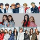 Stray Kids, (G)I-DLE, IZ*ONE y más confirmados para asistir a los 2018 Asia Artist Awards