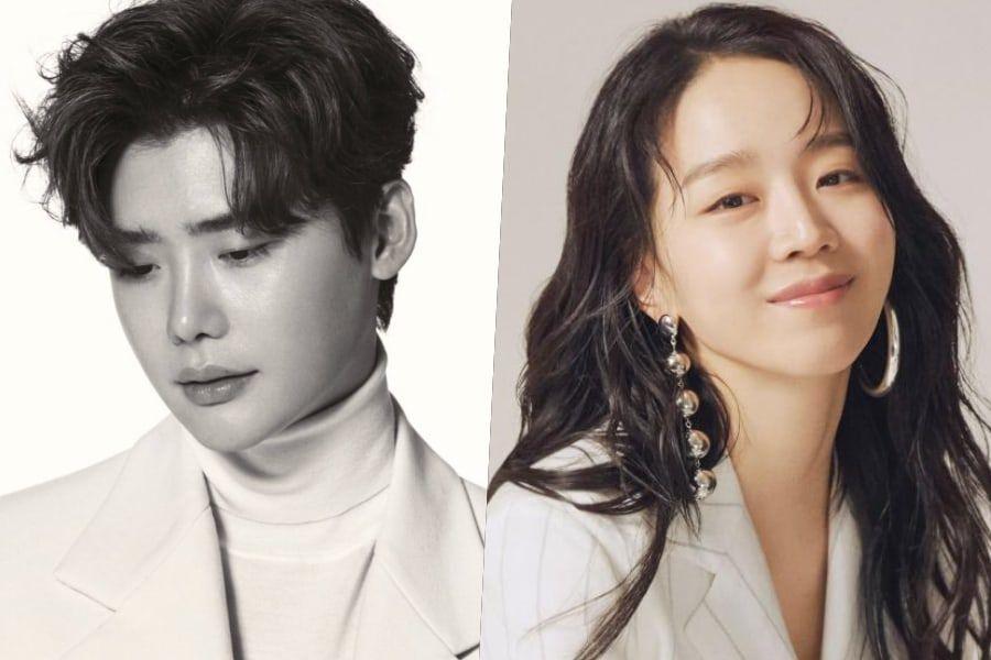 """El drama de Lee Jong Suk y Shin Hye Sun """"Death Song"""" confirma fecha de estreno"""