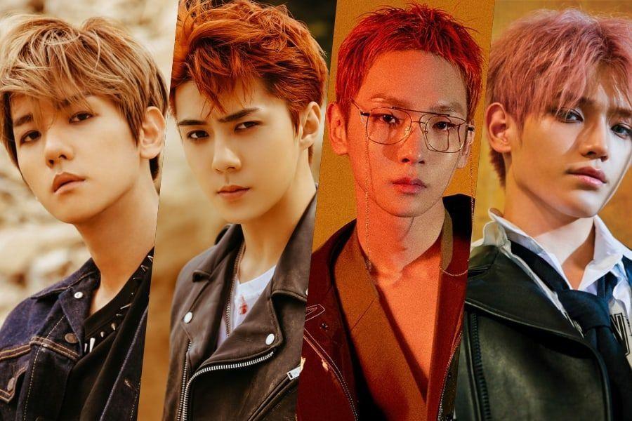 """Miembros de EXO, SHINee, NCT y más aparecerán en """"Happy Together"""""""