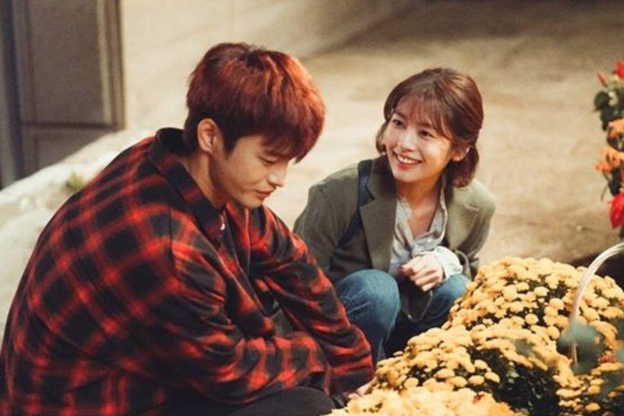 """Los protagonistas Seo In Guk y Jung So Min cantan juntos para la banda sonora de """"The Smile Has Left Your Eyes"""""""