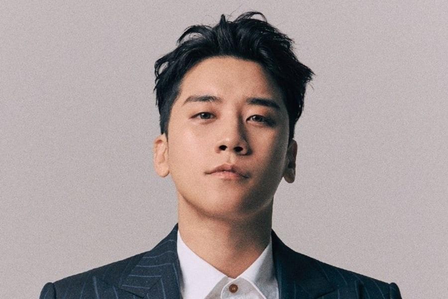 Seungri de BIGBANG lanzará nueva franquicia de realidad virtual