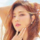 Park Han Byul en conversaciones para protagonizar remake de drama japonés