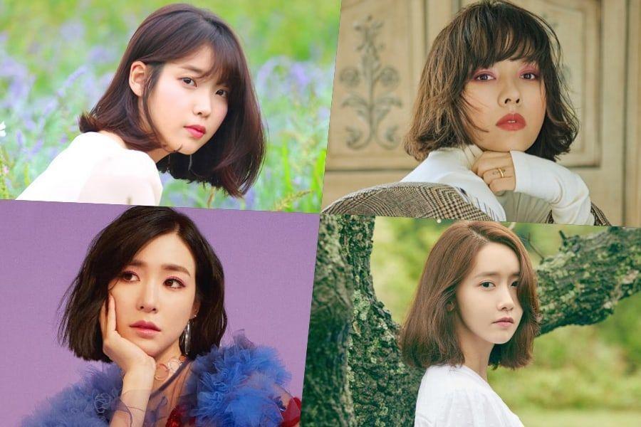 Celebridades femeninas que lucen tan bien en cabello corto que hacen que queramos cortar el nuestro