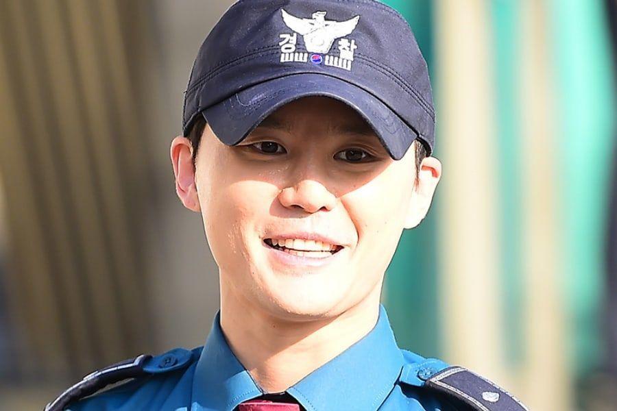 Kim Junsu es dado de baja del servicio militar + revela futuros planes