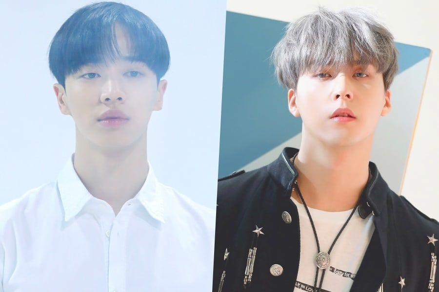 Lee Gikwang y Son Dongwoon de Highlight se alistarán como soldados de deber activo