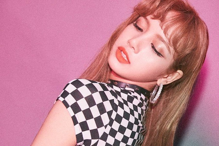 Lisa de BLACKPINK crea su propio canal de YouTube
