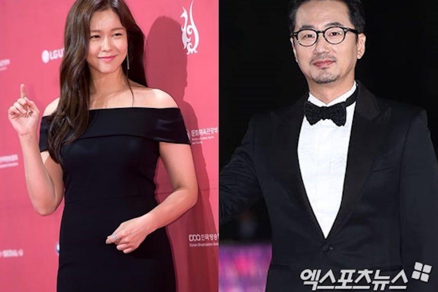 Kyung Soo Jin y Ryu Seung Soo son confirmados como protagonistas de un nuevo drama de tvN