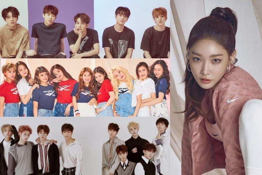 Más artistas anunciados para la lista de participantes del 2018 MGA