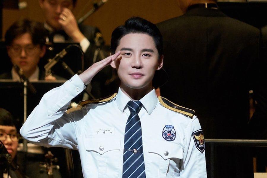Kim Junsu de JYJ realizará su primer concierto desde la finalización de su servicio militar