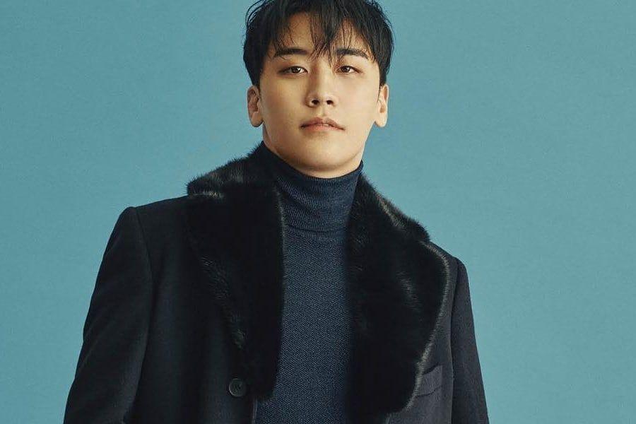 Seungri de BIGBANG apoya a una amiga a través de Instagram + Los fans piden una aclaración
