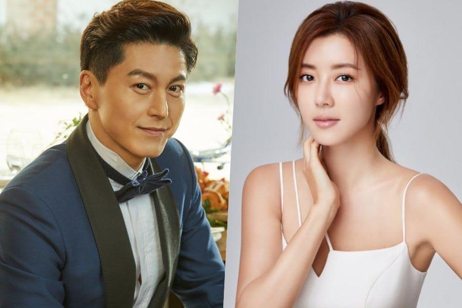 Ryu Soo Young y Park Han Byul en conversaciones finales para unirse a un nuevo drama