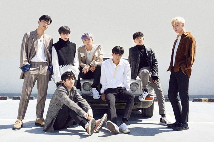 """iKON realizará un concierto encore para """"CONTINUE TOUR"""""""