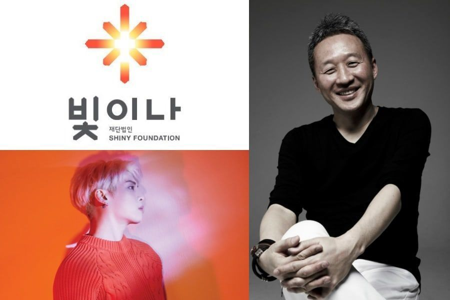 La fundación Shiny, establecida por la familia de Jonghyun de SHINee, financia los costos médicos de Jeon Tae Gwan de SSAW