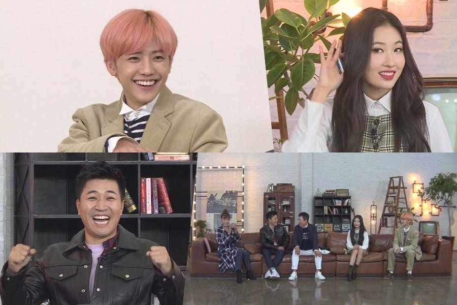 Jaemin de NCT, Kim Jong Min, y más se unen a la segunda temporada de un programa de variedades para aprender inglés