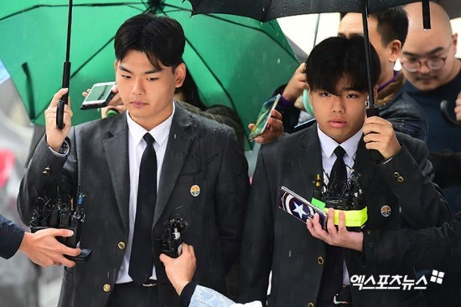 El ex-productor de The East Light Moon Young Il es convocado para investigación policial