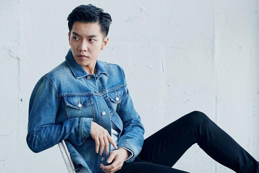 """Lee Seung Gi aparecerá en la segunda temporada de """"Busted!"""" de Netflix"""