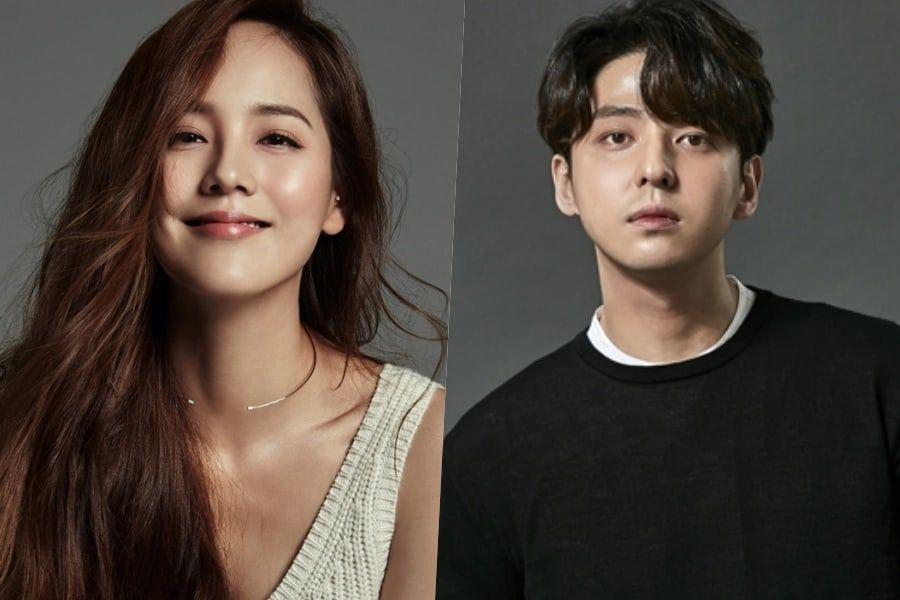 Eugene y Kim Ki Bum aparecerán en nuevo programa de variedades con concepto único