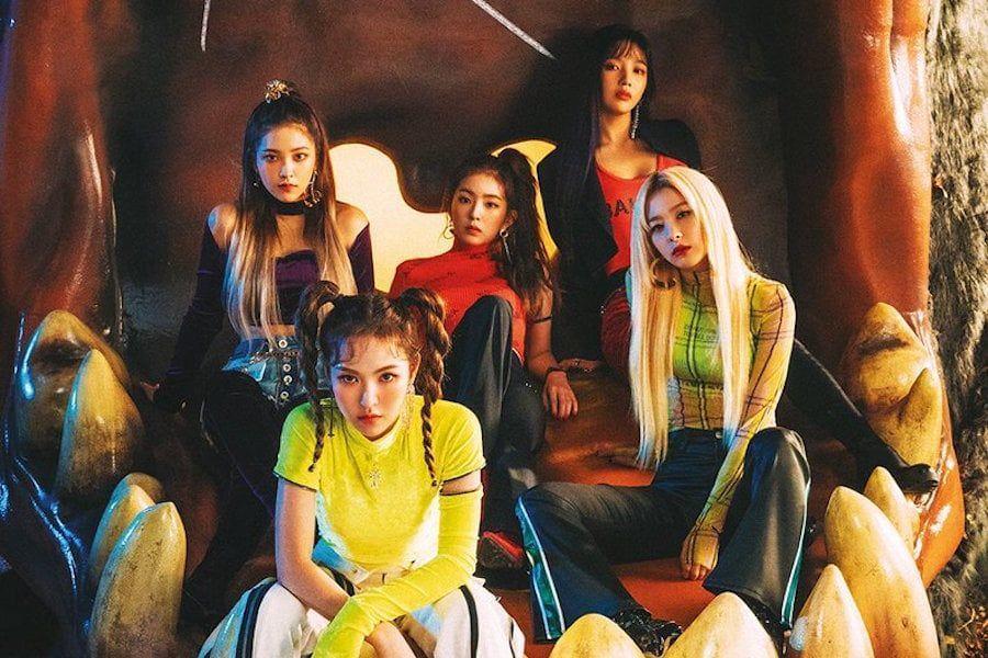 Red Velvet anuncia su regreso y detalles de su próximo lanzamiento