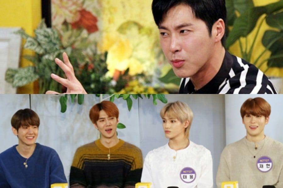 Artistas de SM comparten la experiencia común que todos han tenido con Yunho de TVXQ