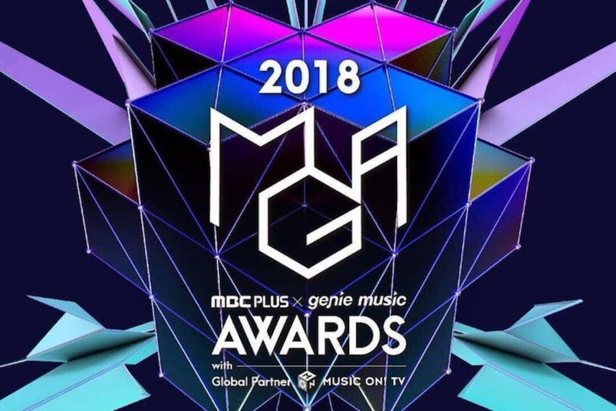 """Los """"MGA 2018"""" se disculpan por las críticas sobre el mapa coreano utilizado durante la ceremonia"""