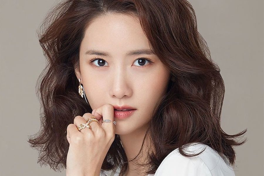 YoonA de Girls' Generation fue nombrada embajadora del International Film Festival & Awards Macao