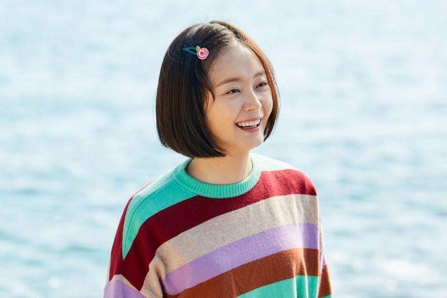 """Jun So Min comparte historias de la filmación de """"Top Star U-Back"""""""