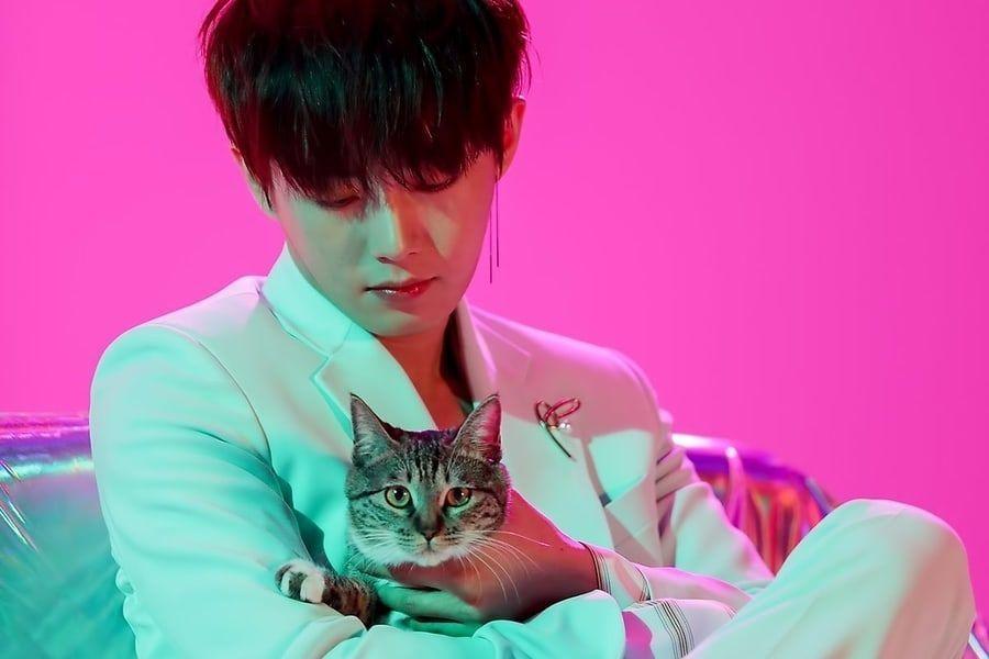 Choon Entertainment publica declaración oficial que explica la situación del gato de Longguo