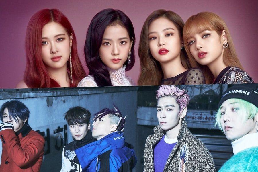 Seungri revela qué integrante de BLACKPINK le recuerda específicamente a los miembros de BIGBANG