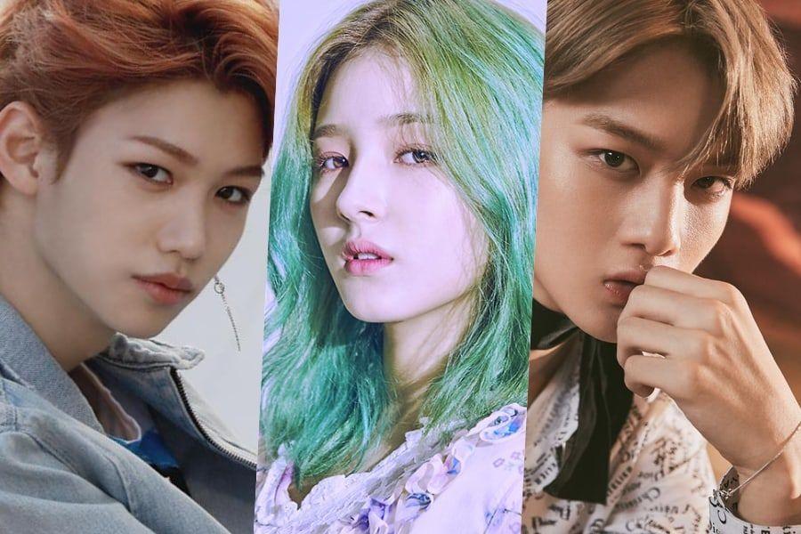 Ídolos de K-Pop que se convertirán oficialmente en adultos en 2019