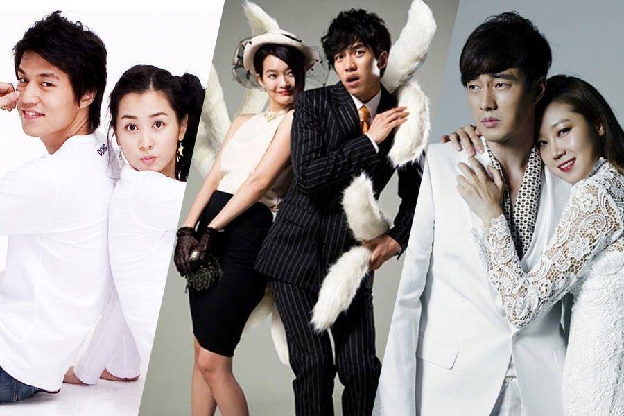 7 dramas que estás obligado a ver que fueron escritos por las hermanas Hong