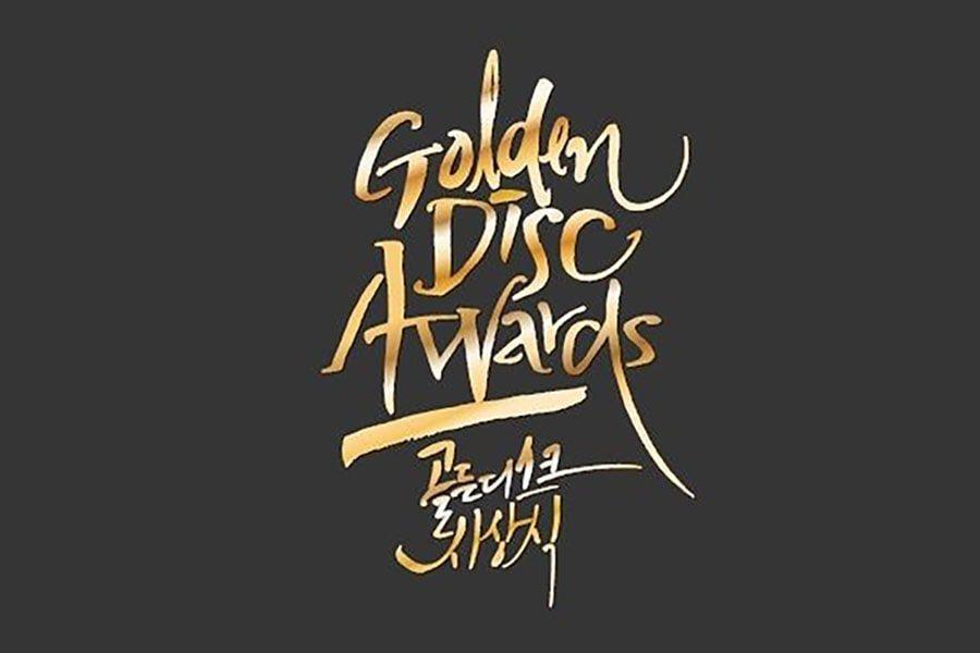 Se anuncian fechas y detalles para los 33rd Golden Disc Awards