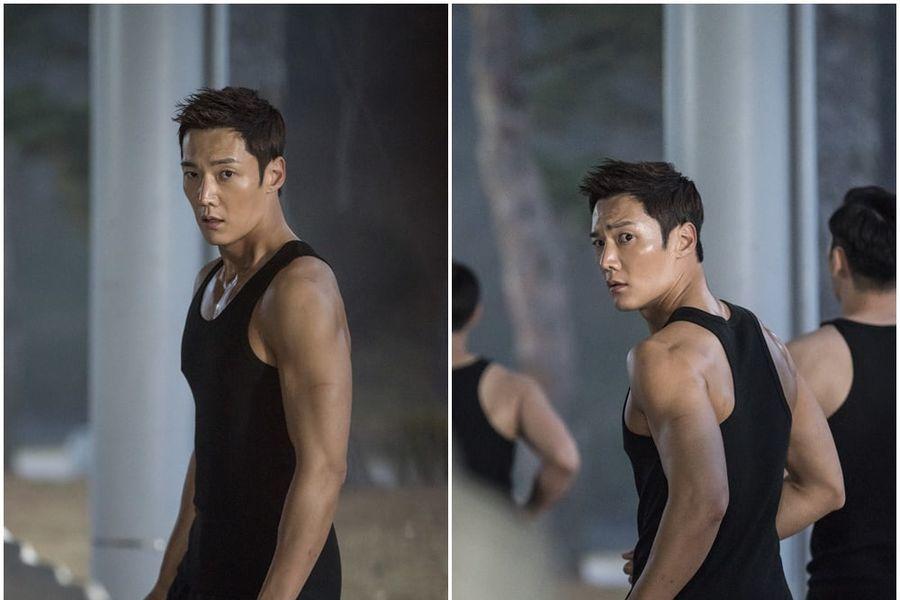 """Choi Jin Hyuk entrena para convertirse en un guardaespaldas de la realeza para próximo drama """"The Last Empress"""""""